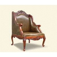 Кресло Louis  XV Arm Chair