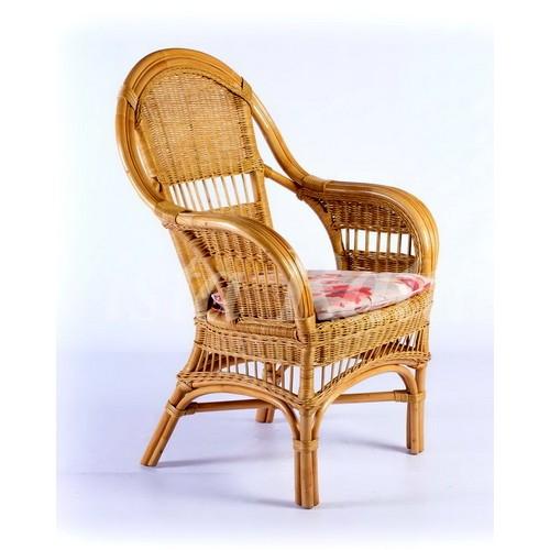 Кресло с подушкой S-88 Jambi