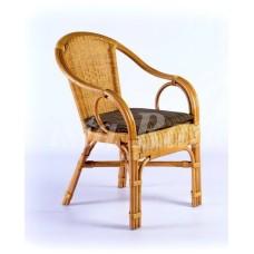 Кресло с подушкой New Selangor Chair