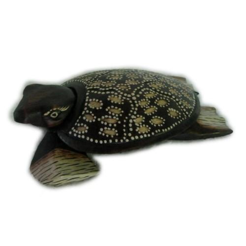Сувенир ручной работы Черепаха