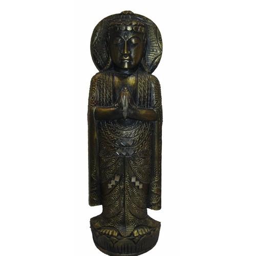 Сувенир Будда на подставке BD 23.06