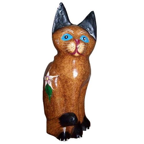 Сувенир Кошка CT 141.06