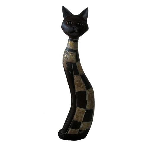 Сувенир Кошка CT 144.07