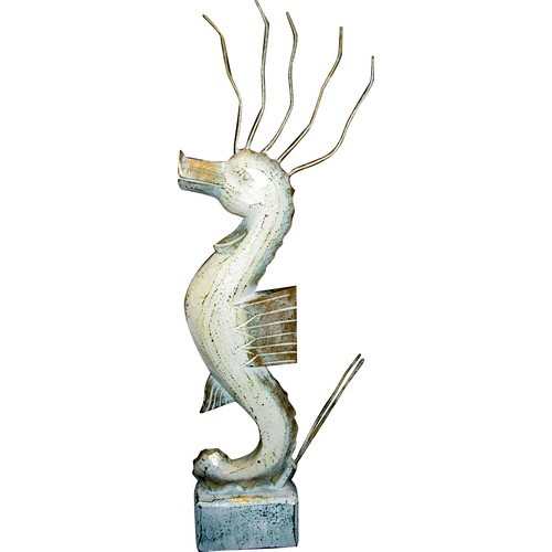 Сувенир Морской конек на подставке FS 296