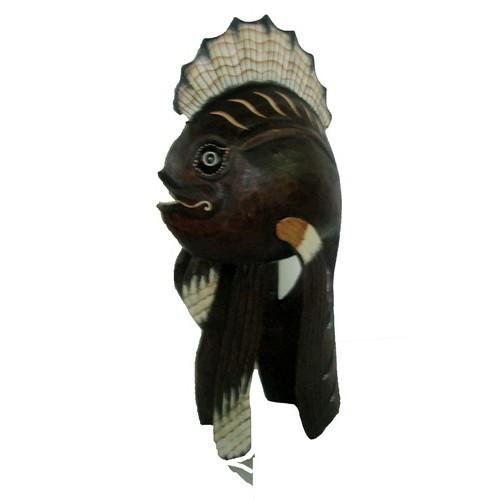 Сувенир Рыба на подставке FS 34.07