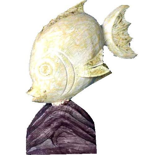 Сувенир Рыба FS 349
