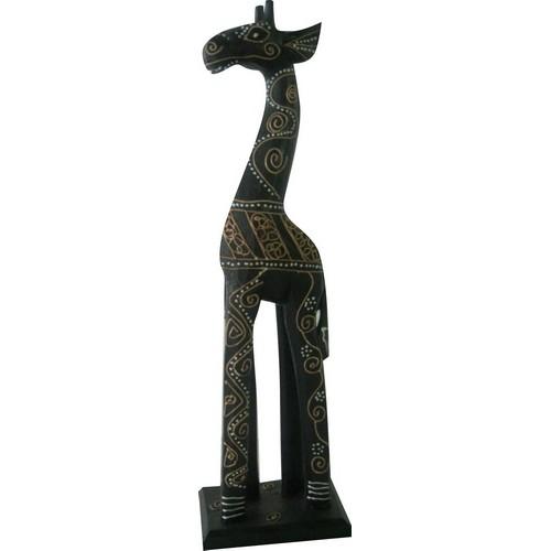 Сувенир ручной работы Жираф GB 1.08