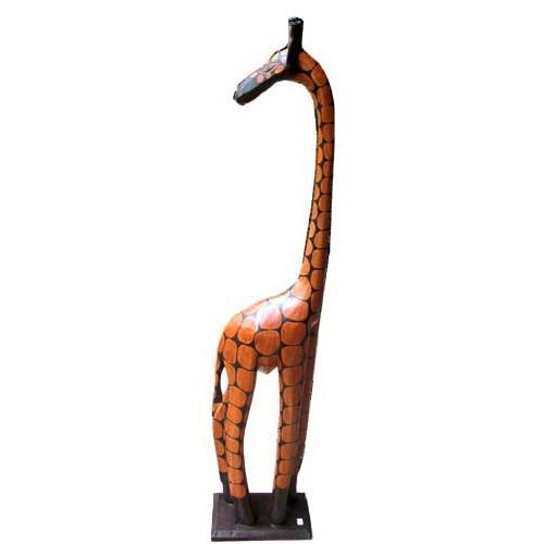 Сувенир ручной работы Жираф GB 13.06