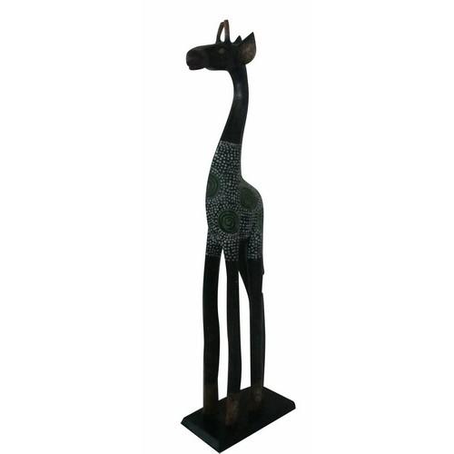 Сувенир ручной работы Жираф GB 24.08