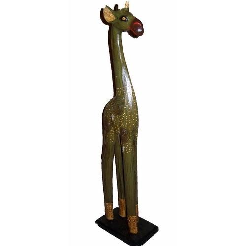 Сувенир ручной работы Жираф GB 25.08